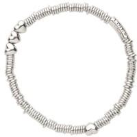 Sweetie xs bracelet with hearts
